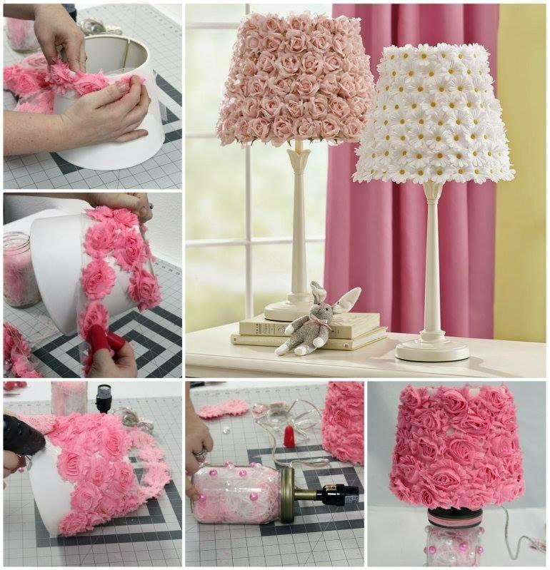 21 Vintage Lamp via simphome com