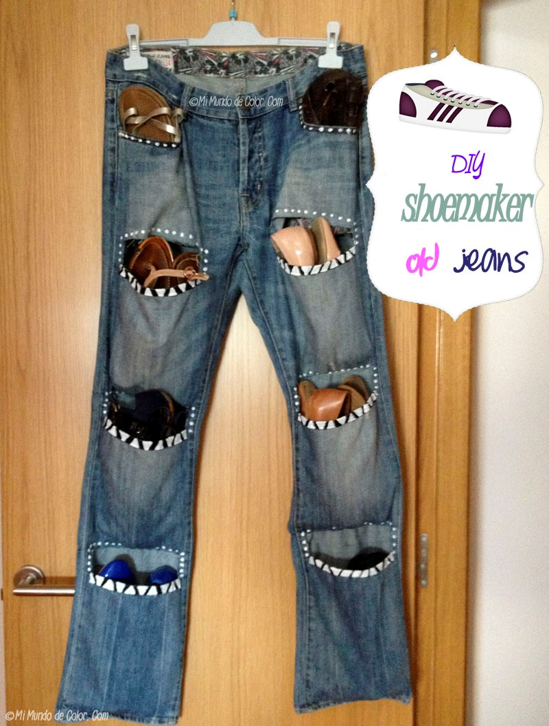 3 Repurposing Old Jeans Simphome com