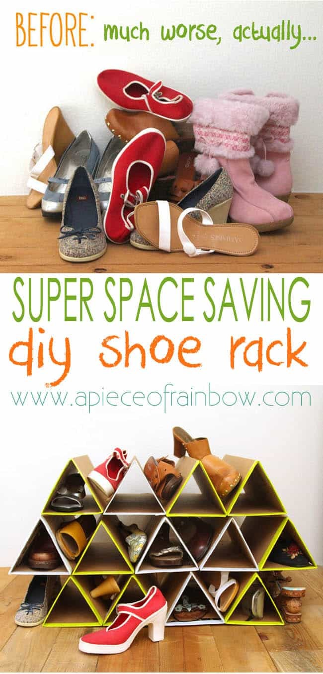 5 Affordable Shoe Rack Simphome com