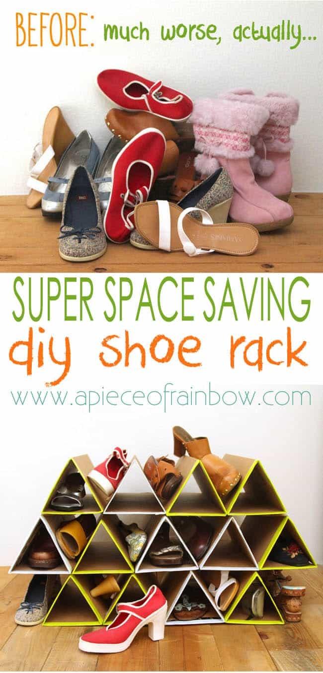 5 Affordable Shoe Rack Simphome com