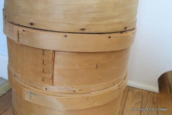 5 Rustic Storage Boxes Simphome com