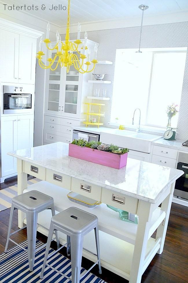 6 Cottage Kitchen Idea Simphome com