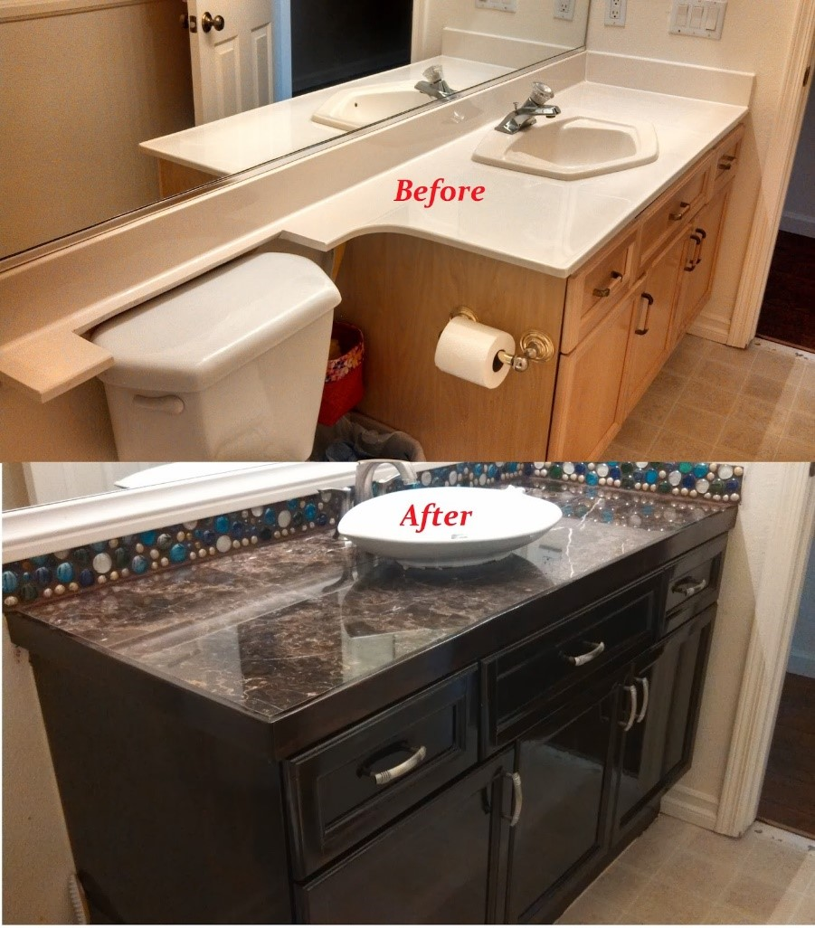 6 Upgrade Your Bathroom Sink and Vanity Simphome com