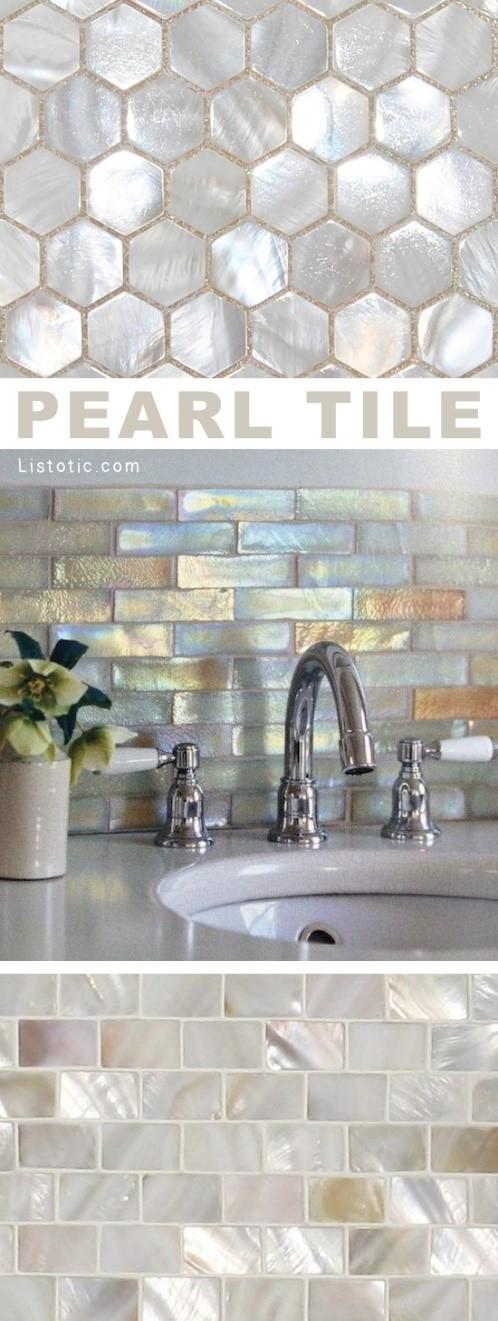 7 Pearl Like Tiles Simphome com