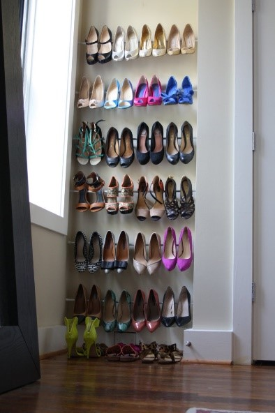 9 Hang Your High Heels Simphome com