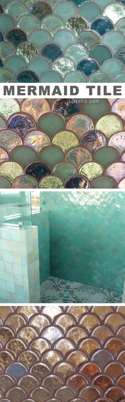 9 Mermaid Tiles Simphome com