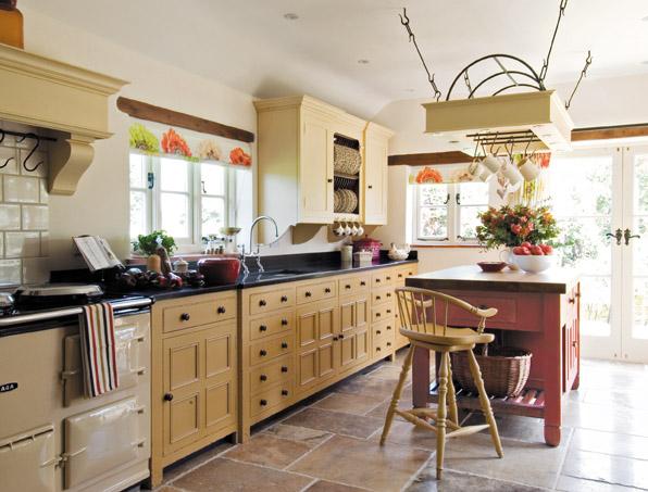 Kitchen space Simphome com