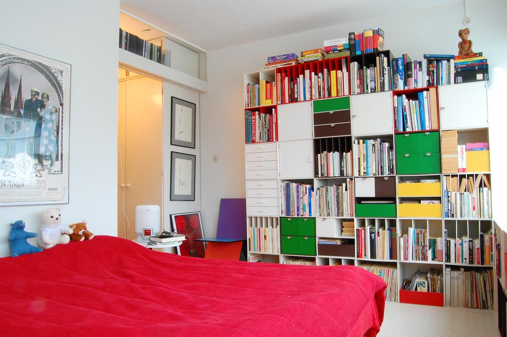 colorful bedroom simphome com