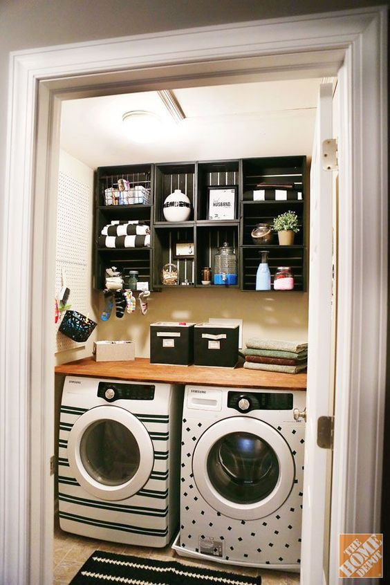100 This laundry room makeover Simphome