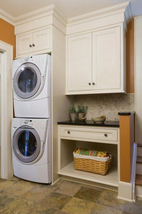 101 Small Laundry and Mud Room Inspiration Simphome