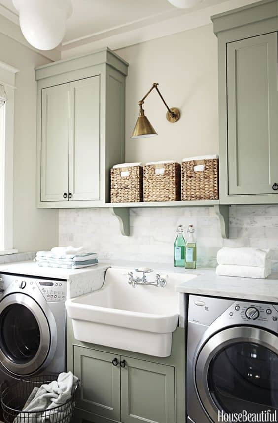 104 Lets chat about the laundry room Simphome