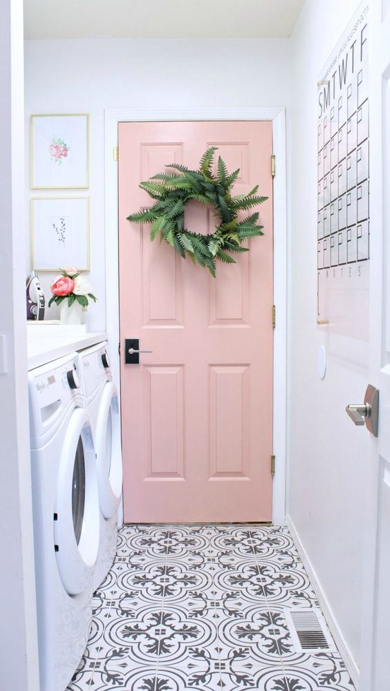 105 Little Laundry Room Ideas Simphome