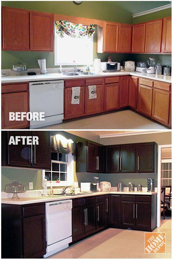 108 Rust Oleum Cabinet Transformations 9 Piece Dark Color Kit Simphome