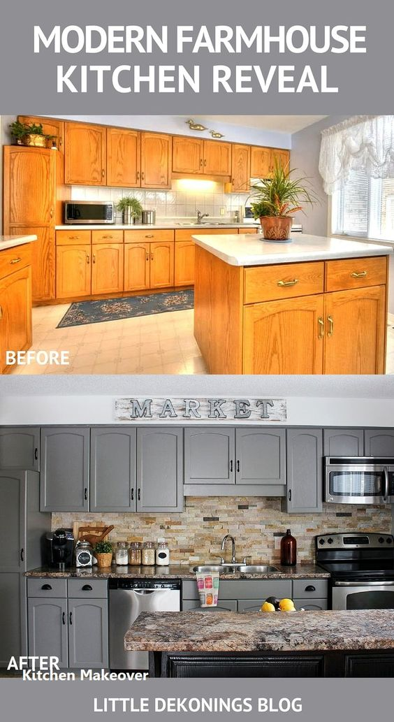 114 12 simply great and affordable ways to redecorate your kitchen Simphome