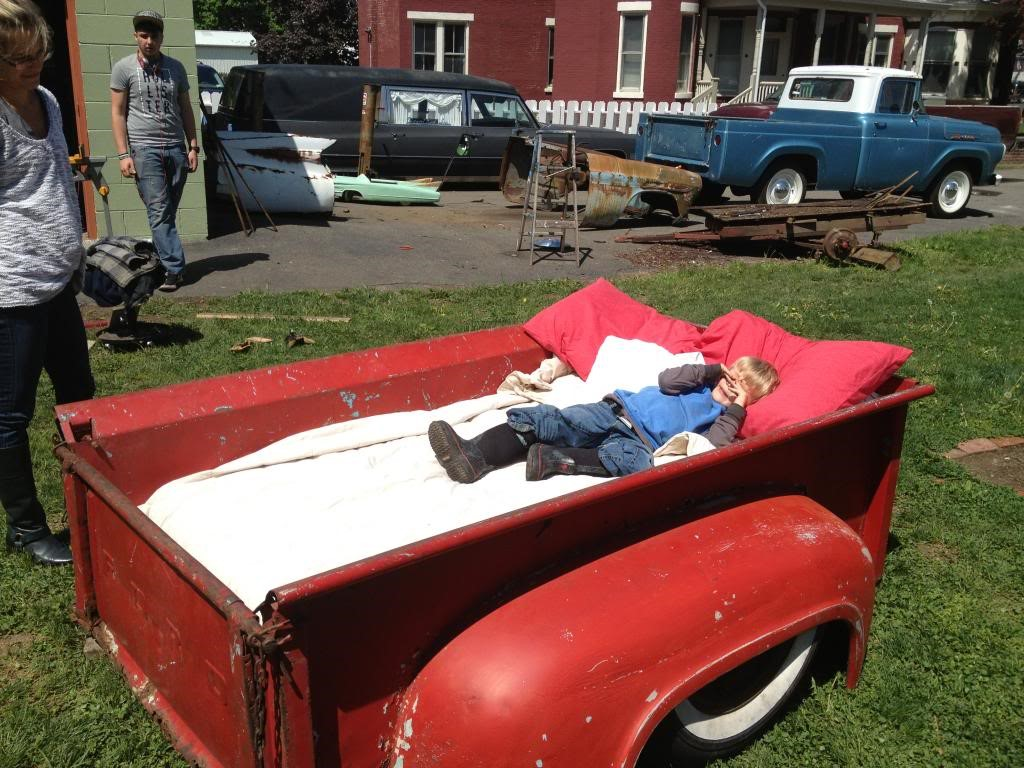 2 Ford Truck Bed Simphome com