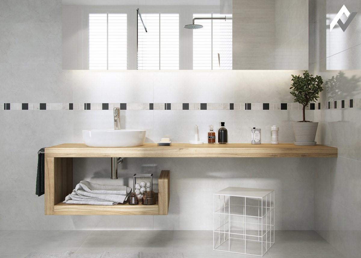 2 Streamlined Wooden Vanity Simphome com