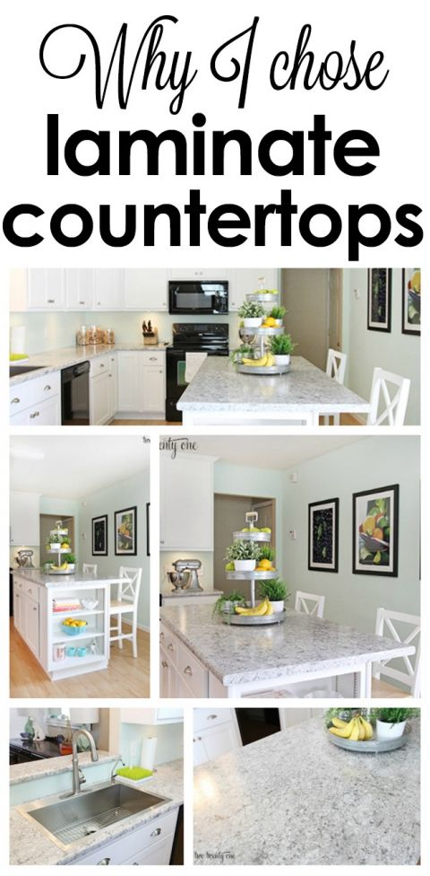 20 Laminate kitchen countertops are a great solution Simphome