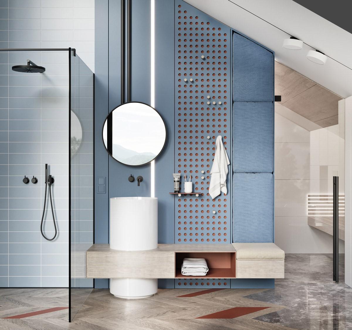 3 Modern Bathroom Vanity Simphome com