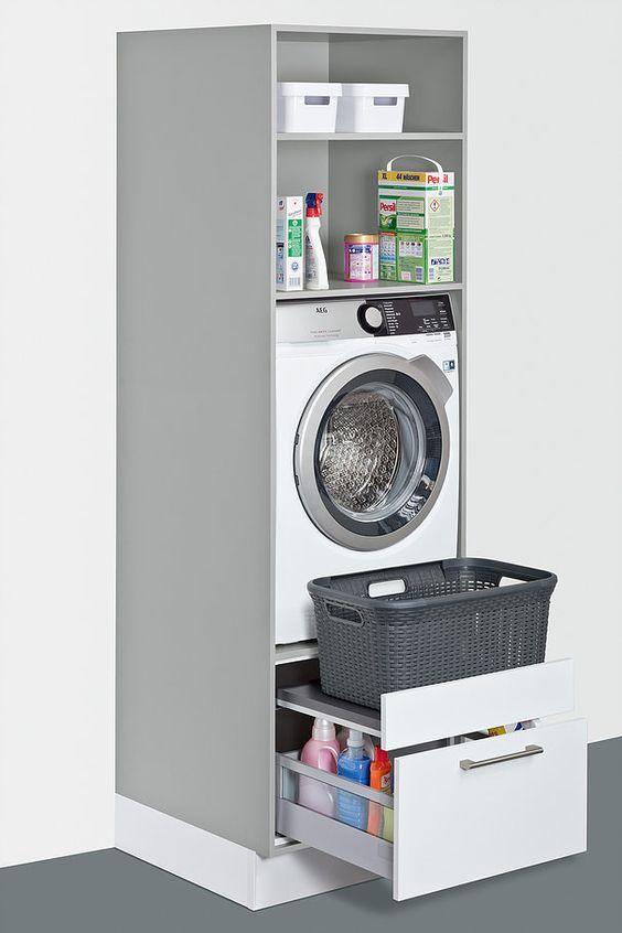 36 Utility room Showcase Kitchens Brighton Hove Simphome