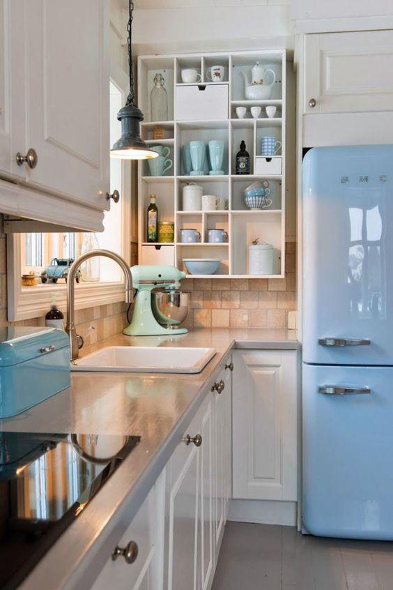 37 Shabby chic decor include kitchen Simphome