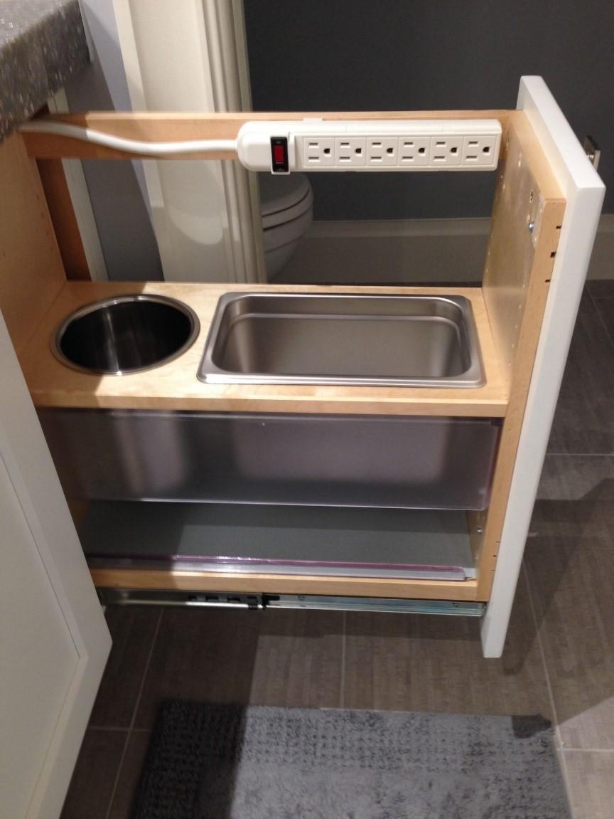 4 Hidden Electronic Appliances Simphome com