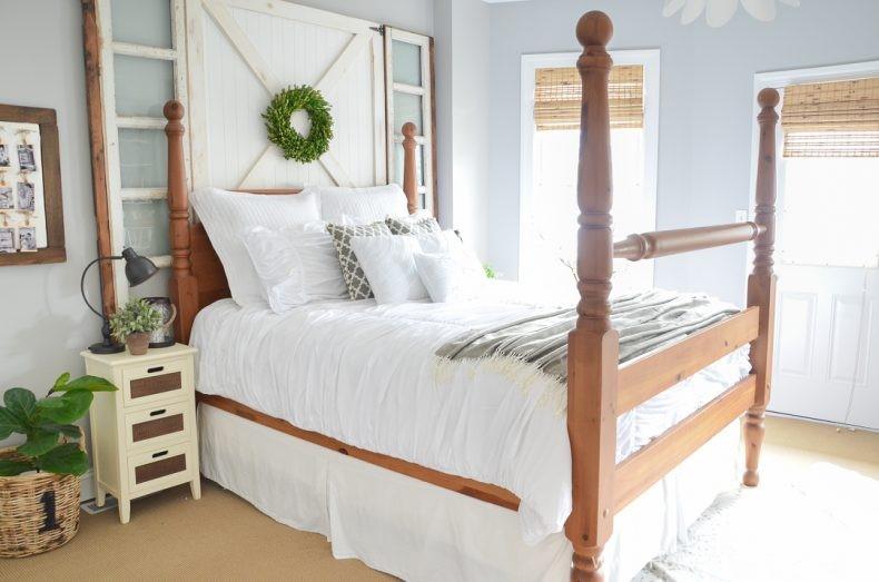 4 Modern Farmhouse Bedroom Simphome com