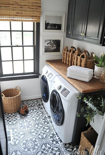 48 Laundry Room Ideas 24 by FancyDecors Simphome