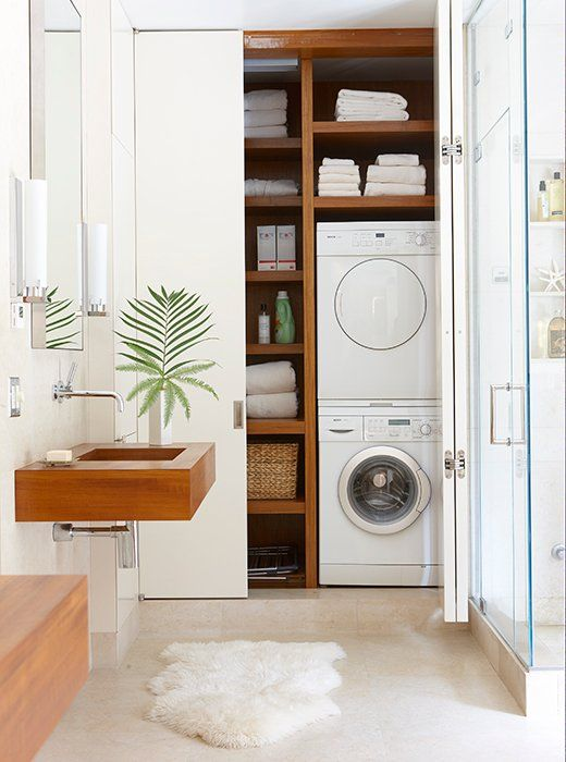 5 Laundry room ideas by onekingslane Simphome