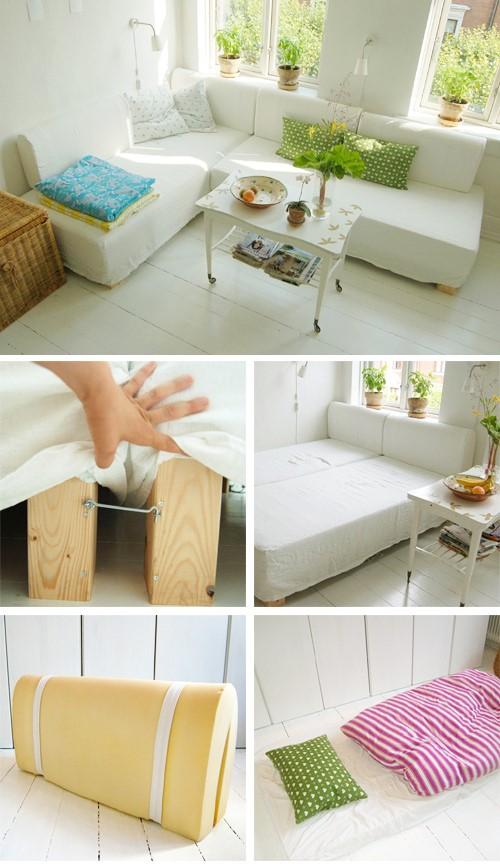 5 Multi Purpose Sectional Sofas Simphome com