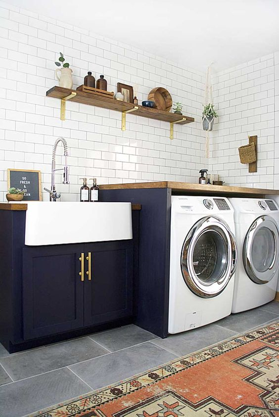 55 20 laundry room makeover ideas for your home by Howtonestforless Simphome
