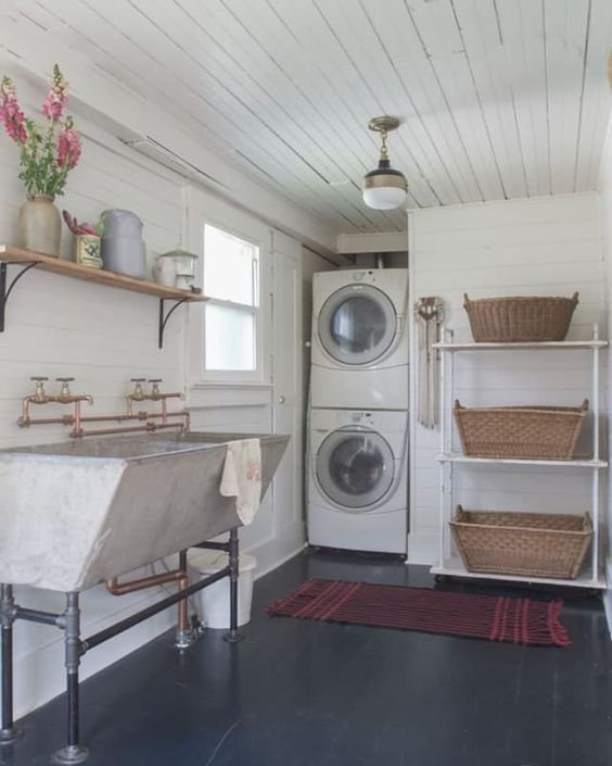 57 Browse these laundry rooms Simphome