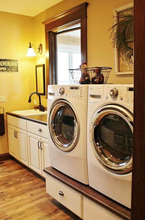6 Laundry ideas by unknown Simphome