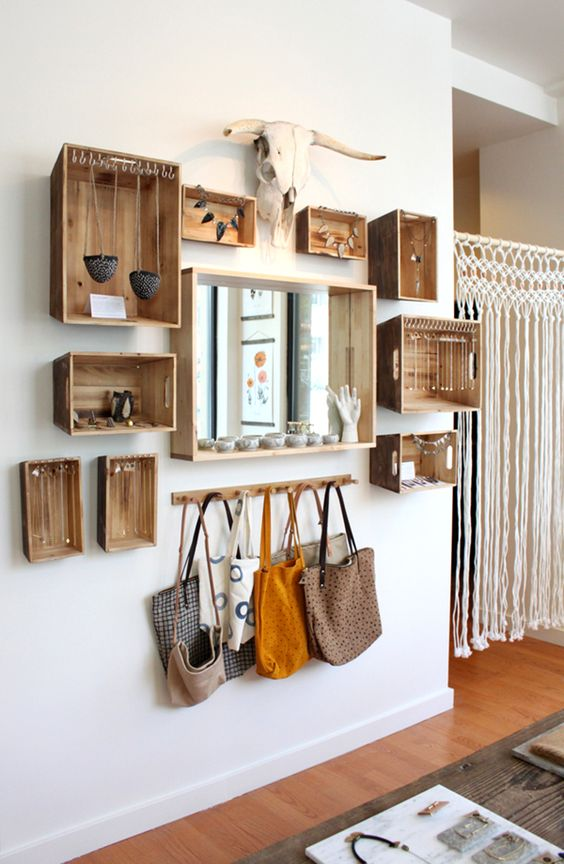 7 Organize Things with Crate Simphome