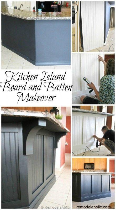 72 Kitchen island idea remodelaholic com Simphome