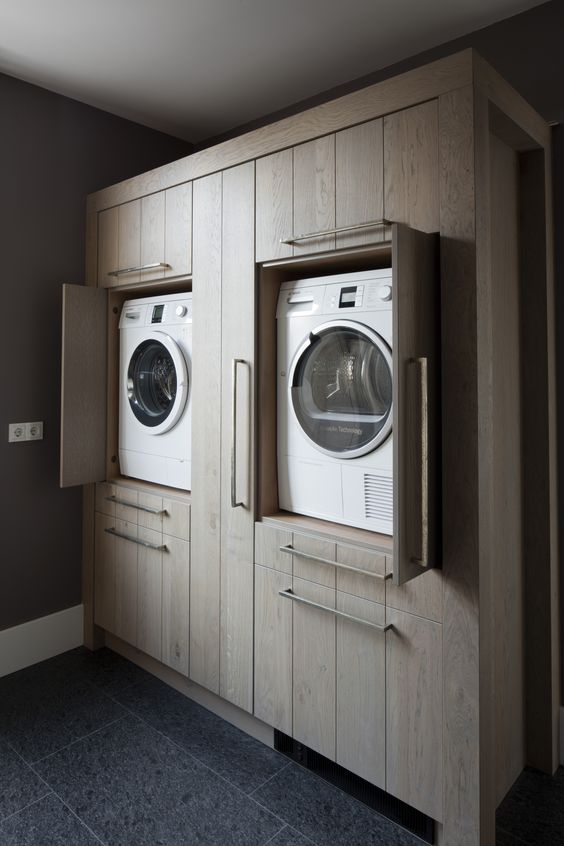73 Laundry room idea saved by Jennifer Williams simphome
