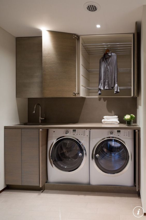 74 A Laundry room Simphome