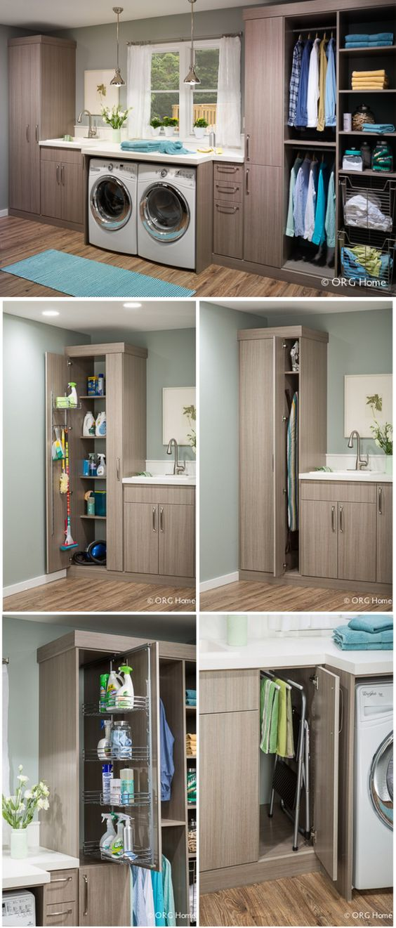 80 Cabinet divisions ironing board door Simphome