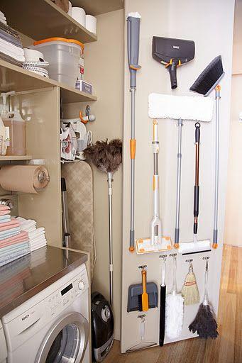 82 Clever storage solutions by Marthastewart Simphome