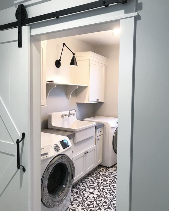 88 Laundry room idea saved by Martha Foss Simphome
