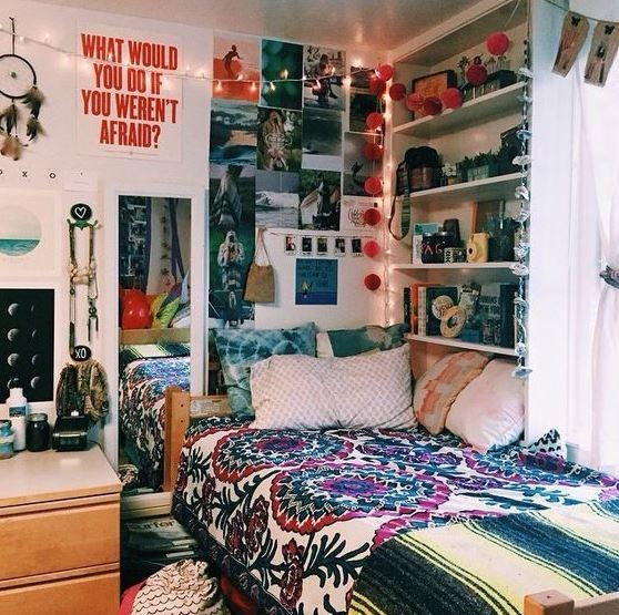 9 Let the Natural Light Illuminate your Bedroom Simphome com