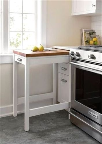 9 From unique cabinetry solutions to little tricks Simphome