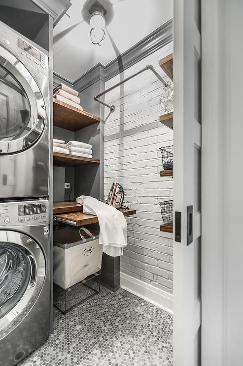 96 Brilliant ways how to organize cheap laundry room Simphome