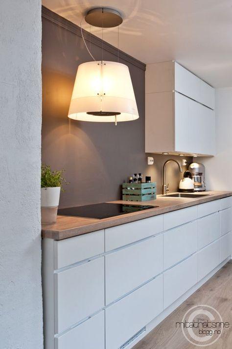 98 White kitchen idea by Sylwia Śmietanka Simphome