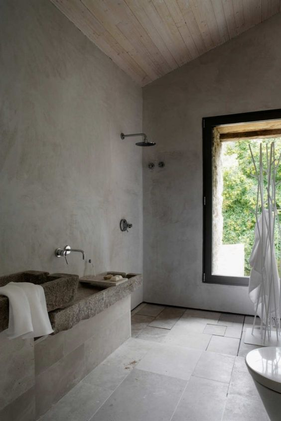 1 estate in extremadura abaton architects Simphome