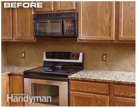 10 Diy Kitchen Cabinets Refacing Ideas Simphome