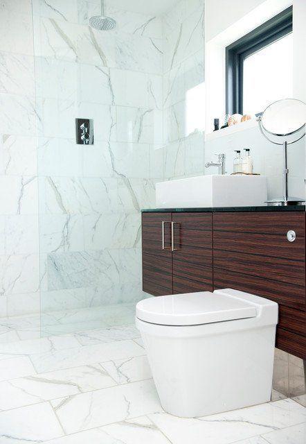10 exquisite marble bathroom design ideas Simphome
