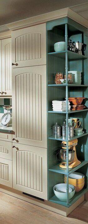 12 max kitchen space simphome