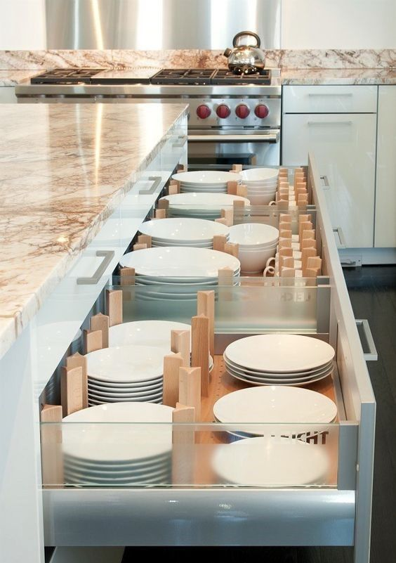 123 A Functional and Inspired Kitchen Island Ideas and Designs via Simphome