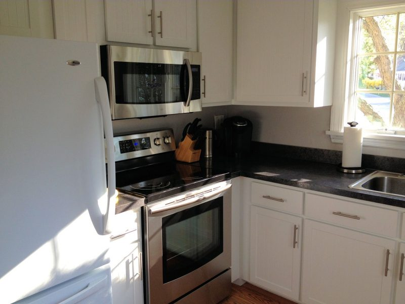 126 Kitchen Refacing via simphome com