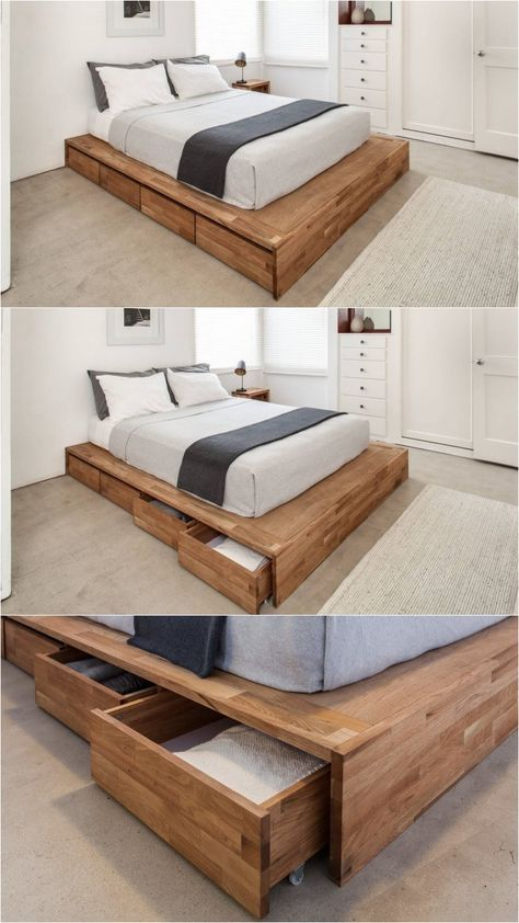 13 LAXseries Storage Headboard Simphome